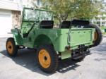1946 WILLYS JEEP CJ2A   - Front 3/4 - 61380