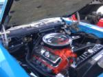 1968 CHEVROLET IMPALA SS FASTBACK - Engine - 61397