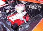 1958 FORD PICKUP - Engine - 61399