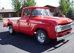 1958 FORD PICKUP - 61399