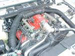1989 MASERATI BI-TURBO SPIDER - Engine - 61447