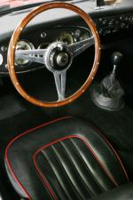 1963 AUSTIN-HEALEY 3000 MARK II BJ7 ROADSTER - Interior - 61465