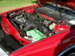 1989 CHRYSLER MASERATI TC CONVERTIBLE - Engine - 61467