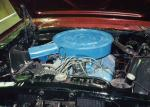 1965 FORD MUSTANG 2 DOOR HARDTOP - Engine - 61495