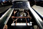 """1964 LINCOLN CONTINENTAL CUSTOM """"OPEN ROAD RACER"""" - Rear 3/4 - 61595"""