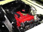 1956 CHEVROLET NOMAD 2 DOOR STATION WAGON - Engine - 61645