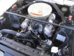 1965 SHELBY GT350 FASTBACK - Engine - 61651