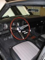 1969 CHEVROLET CAMARO Z/28 COUPE - Interior - 61660