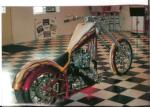 2004 CUSTOM CHOPPER - Rear 3/4 - 61678