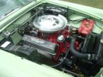 1957 FORD THUNDERBIRD CONVERTIBLE - Engine - 61732