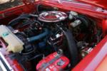 1978 DODGE D15 LIL RED EXPRESS PICKUP - Engine - 61806