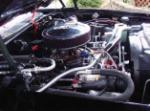 1970 OLDSMOBILE CUTLASS SUPREME CUSTOM CONVERTIBLE - Engine - 61849