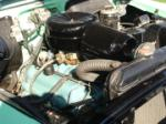1956 BUICK ROADMASTER CONVERTIBLE - Engine - 61905