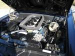 1965 PONTIAC GTO CONVERTIBLE - Engine - 61907