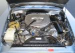 1980 MERCEDES-BENZ 450SL ROADSTER - Engine - 61951