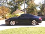 2004 PORSCHE CARRERA C4S CUSTOM COUPE - Side Profile - 61954