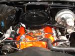 1971 CHEVROLET DELUXE PICKUP - Engine - 61996