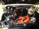 1964 CHEVROLET CHEVELLE MALIBU SS CONVERTIBLE - Engine - 61998