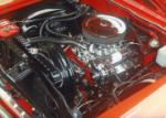 1962 CHEVROLET IMPALA SS 2 DOOR HARDTOP - Engine - 62058