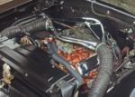 1966 OLDSMOBILE 442 2 DOOR HARDTOP - Engine - 62061