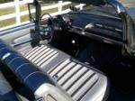 1959 CHEVROLET IMPALA CONVERTIBLE - Interior - 63808