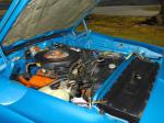 1970 PLYMOUTH SUPERBIRD 2 DOOR  HARDTOP - Engine - 63838