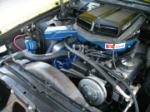 1970 FORD TORINO COBRA SPORTSROOF - Engine - 63853