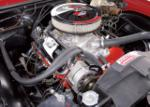 1969 CHEVROLET NOVA YENKO RE-CREATION HARDTOP - Engine - 63871