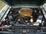1965 FORD MUSTANG CONVERTIBLE - Engine - 63917