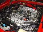 1989 JAGUAR XJS CONVERTIBLE - Engine - 63948