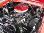 1965 FORD MUSTANG CONVERTIBLE - Engine - 63963