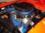 1970 FORD MUSTANG 428 CJ FASTBACK - Engine - 63964