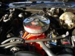 1969 CHEVROLET CHEVELLE SS 396 CONVERTIBLE - Engine - 63967