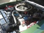 1971 OLDSMOBILE 442 W30 2 DOOR COUPE - Engine - 63969