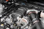 2008 FORD MUSTANG ROUSH P-51A FASTBACK - Engine - 63974