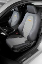 2008 FORD MUSTANG ROUSH P-51A FASTBACK - Interior - 63974