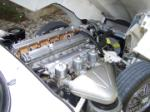 1965 JAGUAR E-TYPE CONVERTIBLE - Engine - 63975
