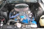 1968 FORD MUSTANG 2 DOOR HARDTOP - Engine - 64037
