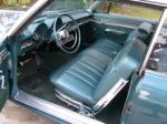1966 DODGE MONACO 2 DOOR HARDTOP - Interior - 64039