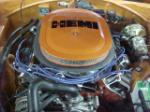 1970 PLYMOUTH HEMI ROAD RUNNER 2 DOOR COUPE RE-CREATION - Engine - 64044