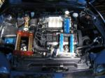 1995 MITSUBISHI 3000GT SPYDER SL 2 DOOR RETRACTABLE - Engine - 64054