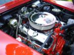1970 CHEVROLET CORVETTE COUPE - Engine - 64137