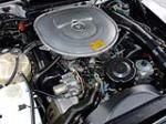 1987 MERCEDES-BENZ 560SL ROADSTER - Engine - 64140