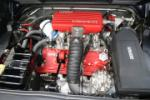 1983 FERRARI 308 GTS QV CONVERTIBLE - Engine - 64152