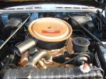 1958 OLDSMOBILE DYNAMIC 88 2 DOOR COUPE - Engine - 64157