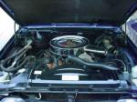1967 OLDSMOBILE 442 CONVERTIBLE - Engine - 64187