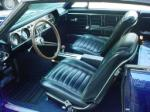 1967 OLDSMOBILE 442 CONVERTIBLE - Interior - 64187
