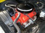 1971 CHEVROLET EL CAMINO PICKUP - Engine - 64200