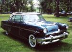 1954 MERCURY MONTEREY SUN VALLEY - Front 3/4 - 64220