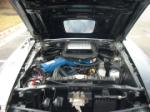 1969 FORD MUSTANG 428 SCJ MACH 1 FASTBACK - Engine - 64221